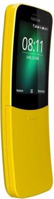 Мобільний телефон Nokia 8110 DS 4G Yellow 5