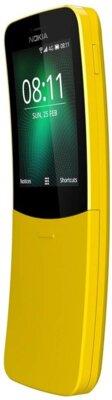 Мобільний телефон Nokia 8110 DS 4G Yellow 6