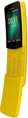 Мобільний телефон Nokia 8110 DS 4G Yellow 7