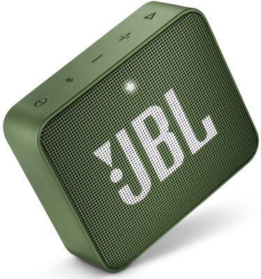 Акустична система JBL GO 2 Green 3