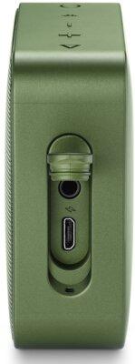 Акустична система JBL GO 2 Green 4
