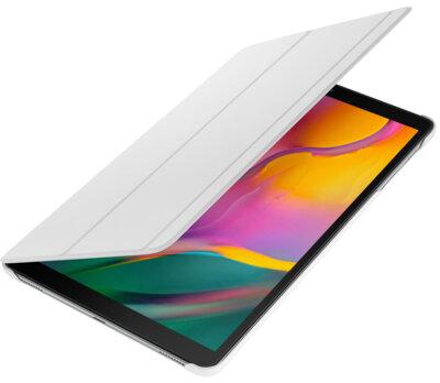 Чохол Samsung Book Cover White для Galaxy Tab A 10.1 2019 3