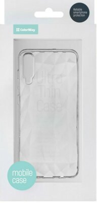 Чохол ColorWay TPU Diamond для Samsung Galaxy A70 A705 2