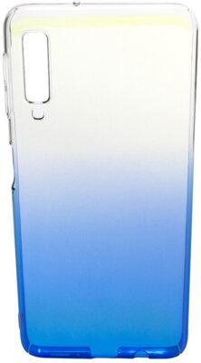 Чохол ColorWay Samsung Galaxy A7 2018 A750 Gradient Blue 2