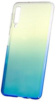 Чохол ColorWay Samsung Galaxy A7 2018 A750 Gradient Blue 3