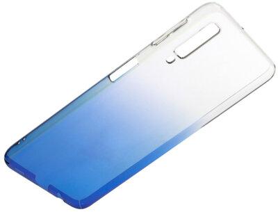 Чохол ColorWay Samsung Galaxy A7 2018 A750 Gradient Blue 4