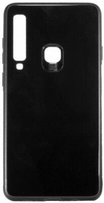 Чохол ColorWay Samsung Galaxy A9 Glass Black 1