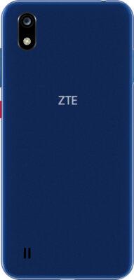Смартфон ZTE Blade A7 2/32GB Blue 2