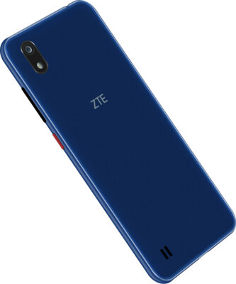 Смартфон ZTE Blade A7 2/32GB Blue 4