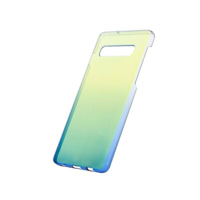 Чехол ColorWay Samsung Galaxy S10+ Gradient Blue 2