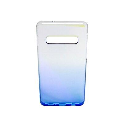 Чехол ColorWay Samsung Galaxy S10+ Gradient Blue 3