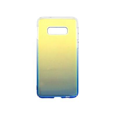 Чехол ColorWay для Samsung Galaxy S10e Gradient Blue 1