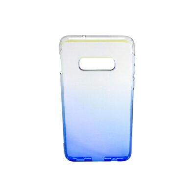 Чехол ColorWay для Samsung Galaxy S10e Gradient Blue 3