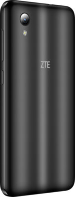 Смартфон ZTE Blade L8 1/16GB Black 5