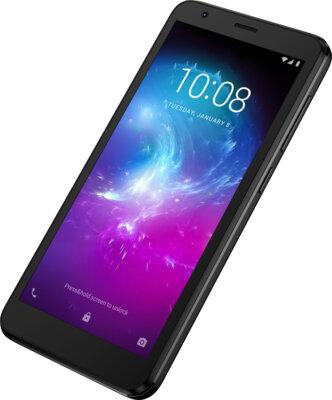 Смартфон ZTE Blade L8 1/16GB Black 6