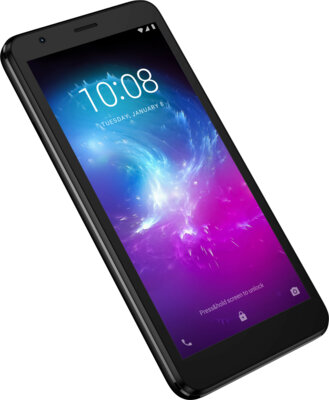 Смартфон ZTE Blade L8 1/16GB Black 7