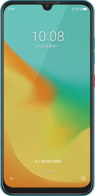 Смартфон ZTE Blade V10 Vita 2/32GB Green 1