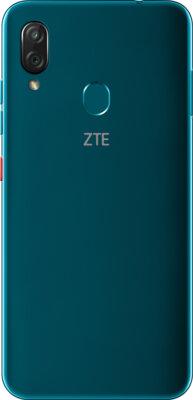 Смартфон ZTE Blade V10 Vita 2/32GB Green 2