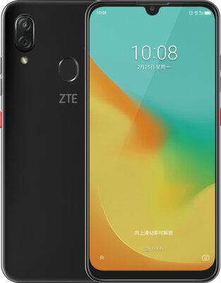 Смартфон ZTE Blade V10 Vita 3/64GB Black 3