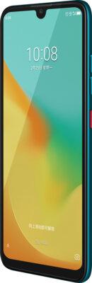 Смартфон ZTE Blade V10 Vita 3/64GB Green 4
