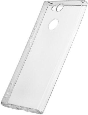 Чехол ColorWay Sony Xperia XA2 TPU Transparent 2