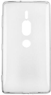 Чехол ColorWay Sony Xperia XZ2 Premium TPU Case Transparent 1