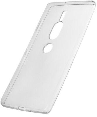 Чехол ColorWay Sony Xperia XZ2 Premium TPU Case Transparent 2