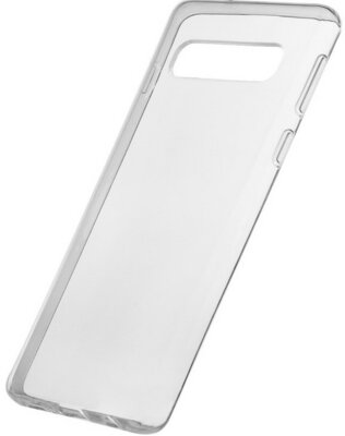Чехол ColorWay для Samsung Galaxy S10 TPU Case Transparent 2