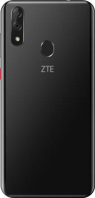 Смартфон ZTE Blade V10 3/32GB Black 2