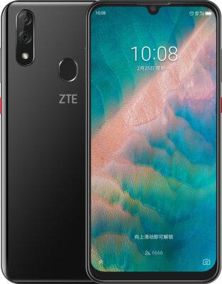 Смартфон ZTE Blade V10 3/32GB Black 3