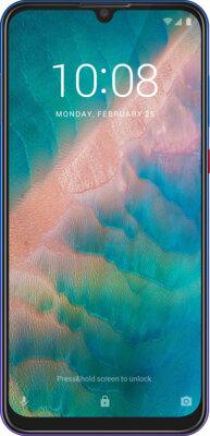 Смартфон ZTE Blade V10 3/32GB Blue 1