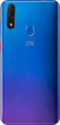 Смартфон ZTE Blade V10 3/32GB Blue 2