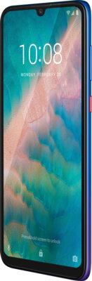 Смартфон ZTE Blade V10 3/32GB Blue 4