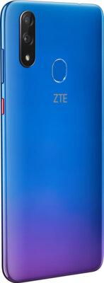 Смартфон ZTE Blade V10 3/32GB Blue 5