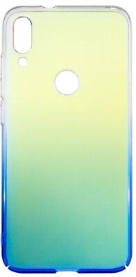 Чохол ColorWay для Xiaomi Mi Play Gradient blue 1