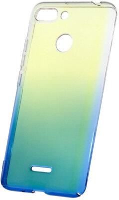 Чохол ColorWay для Xiaomi Redmi 6 Gradient Blue 2