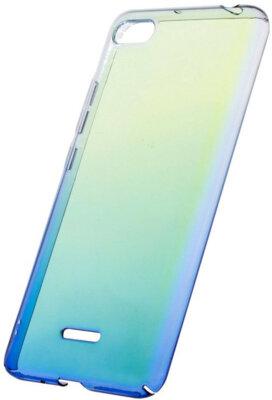 Чохол ColorWay для Xiaomi Redmi 6A Gradient Blue 3