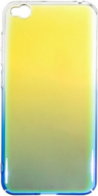 Чохол ColorWay для Xiaomi Redmi Go Gradient Blue 1
