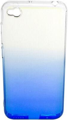 Чохол ColorWay для Xiaomi Redmi Go Gradient Blue 2