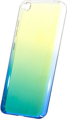 Чохол ColorWay для Xiaomi Redmi Go Gradient Blue 3