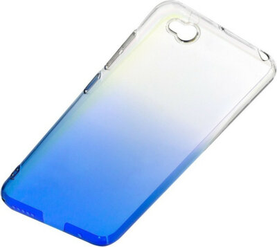 Чохол ColorWay для Xiaomi Redmi Go Gradient Blue 4