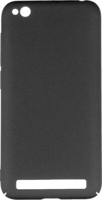 Чохол ColorWay для Xiaomi Redmi 5A PC Case Black 1