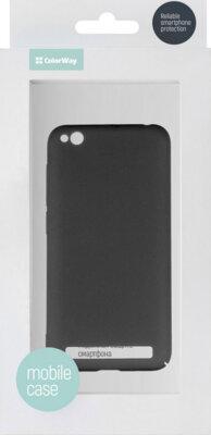 Чохол ColorWay для Xiaomi Redmi 5A PC Case Black 2