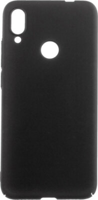 Чехол ColorWay для Xiaomi Note 7 PC Case Black 1