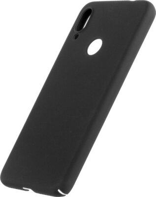 Чехол ColorWay для Xiaomi Note 7 PC Case Black 2