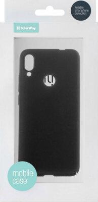 Чехол ColorWay для Xiaomi Note 7 PC Case Black 3