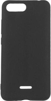Чохол ColorWay для Xiaomi Redmi 6A TPU Case Black 1