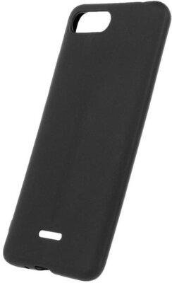 Чохол ColorWay для Xiaomi Redmi 6A TPU Case Black 2