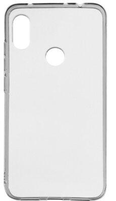 Чохол ColorWay для Xiaomi Redmi Note 6 Pro TPU Case Transparent 1