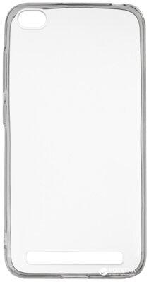 Чохол ColorWay для Xiaomi Redmi 5A TPU Transparent 1